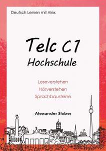 Telc C1 Hochschule Hören, lesen Sprachbausteine