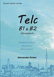 Cover Telc B1 B2